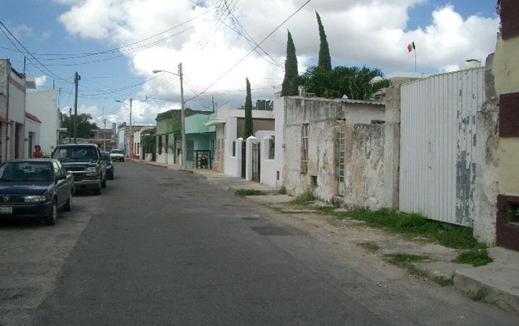 Foto de terreno habitacional en venta en  , merida centro, mérida, yucatán, 448025 No. 08