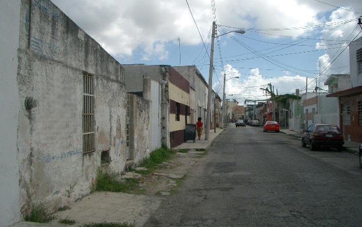Foto de terreno habitacional en venta en  , merida centro, mérida, yucatán, 448025 No. 09