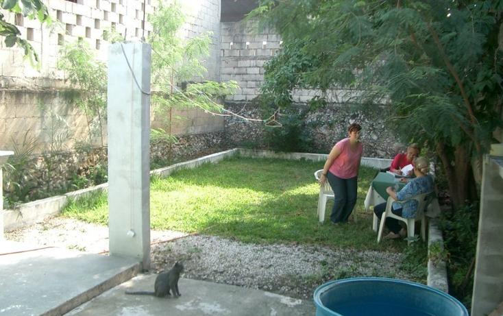 Foto de casa en venta en  , merida centro, mérida, yucatán, 448049 No. 16