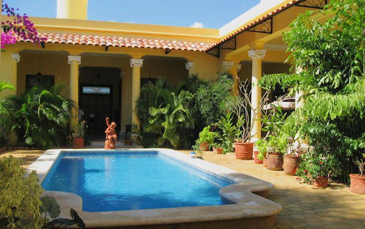 Foto de edificio en venta en  , merida centro, mérida, yucatán, 448051 No. 01