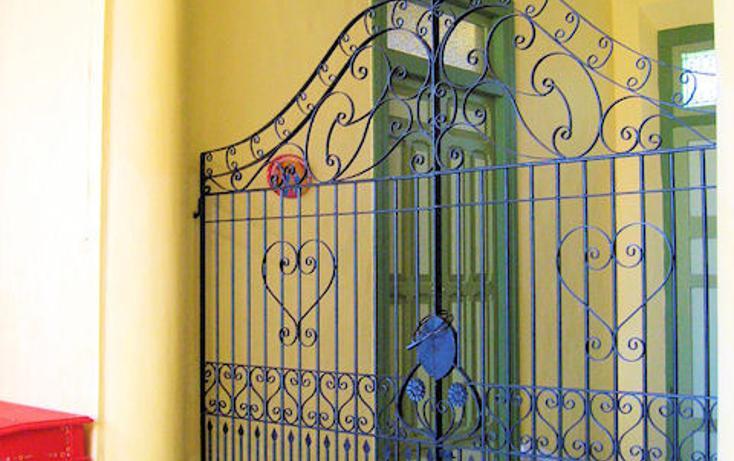 Foto de edificio en venta en, merida centro, mérida, yucatán, 448051 no 03