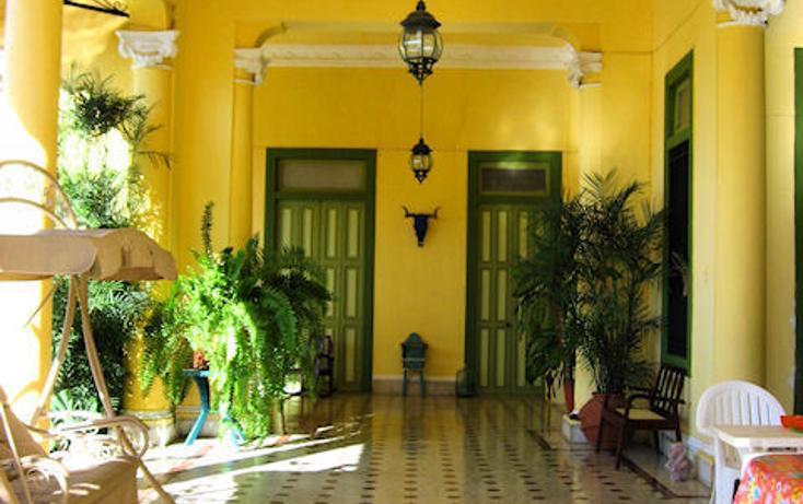 Foto de edificio en venta en, merida centro, mérida, yucatán, 448051 no 04