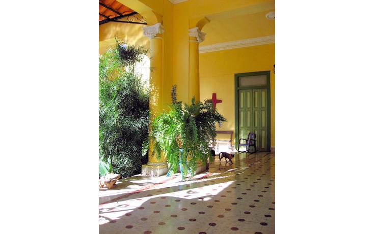 Foto de edificio en venta en  , merida centro, mérida, yucatán, 448051 No. 05