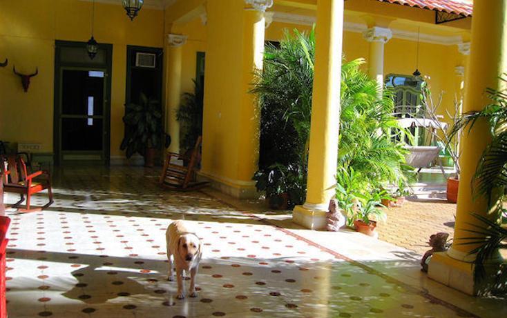 Foto de edificio en venta en  , merida centro, mérida, yucatán, 448051 No. 06