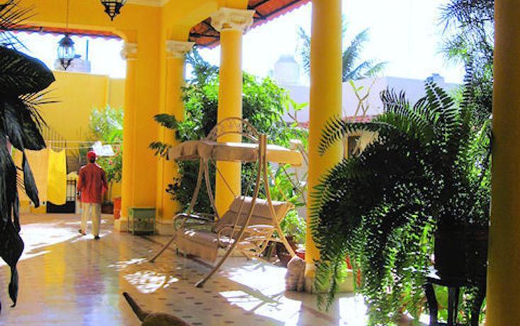 Foto de edificio en venta en, merida centro, mérida, yucatán, 448051 no 07