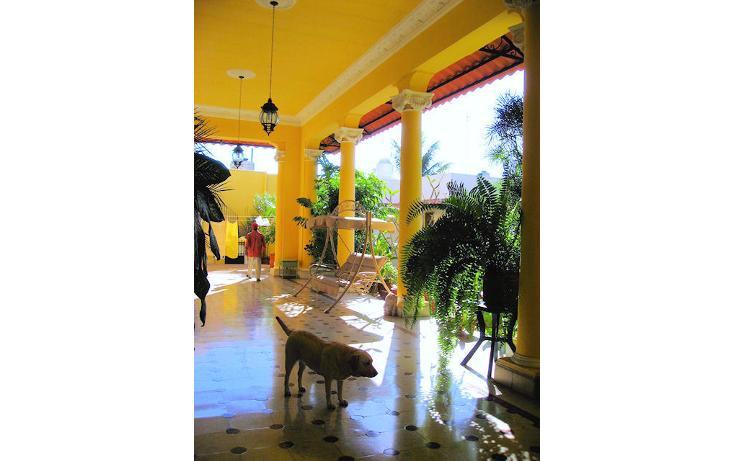 Foto de edificio en venta en  , merida centro, mérida, yucatán, 448051 No. 07