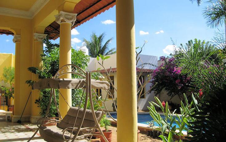 Foto de edificio en venta en  , merida centro, mérida, yucatán, 448051 No. 08