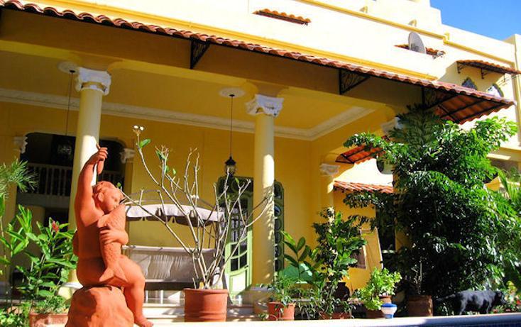 Foto de edificio en venta en, merida centro, mérida, yucatán, 448051 no 09