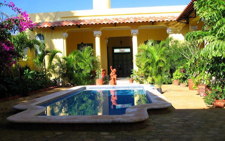 Foto de edificio en venta en  , merida centro, mérida, yucatán, 448051 No. 11