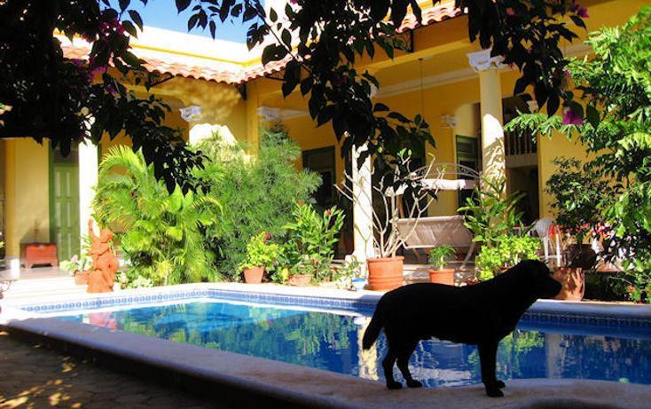 Foto de edificio en venta en  , merida centro, mérida, yucatán, 448051 No. 12