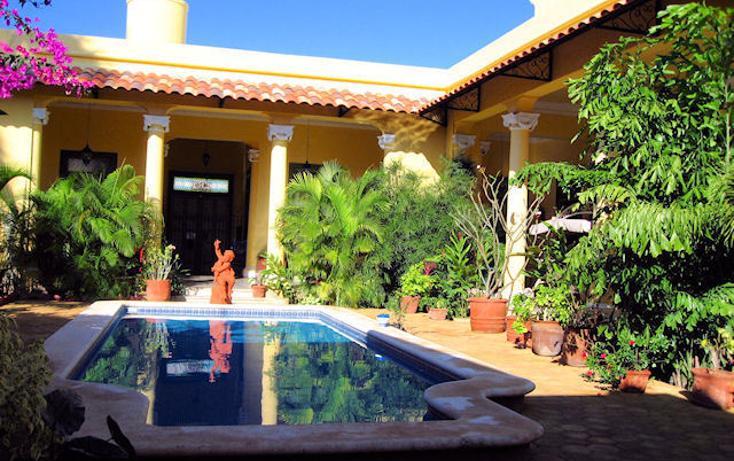 Foto de edificio en venta en, merida centro, mérida, yucatán, 448051 no 13