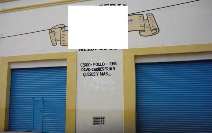 Foto de local en renta en  , merida centro, mérida, yucatán, 448078 No. 01