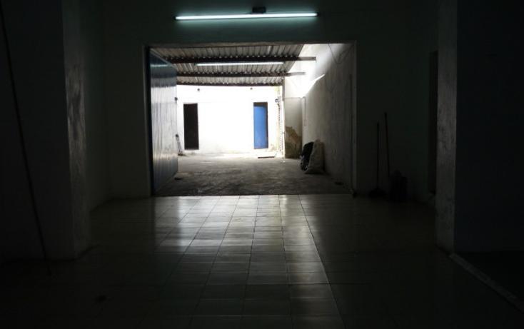 Foto de local en renta en  , merida centro, mérida, yucatán, 448078 No. 09