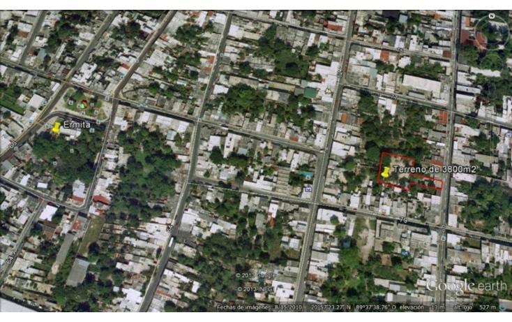 Foto de casa en venta en  , merida centro, mérida, yucatán, 448100 No. 17