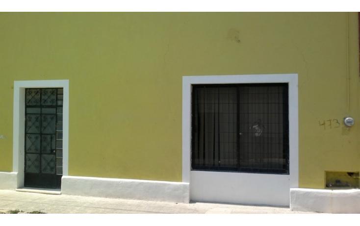 Foto de casa en venta en  , merida centro, mérida, yucatán, 448110 No. 01