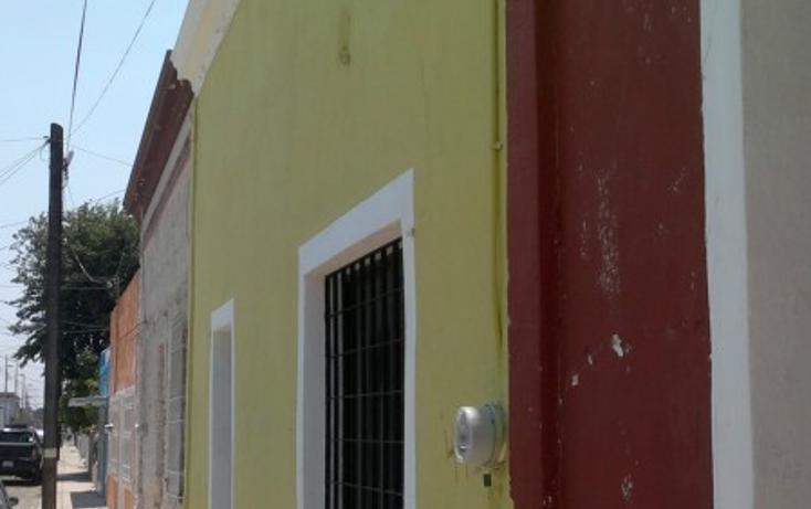 Foto de casa en venta en  , merida centro, mérida, yucatán, 448110 No. 02
