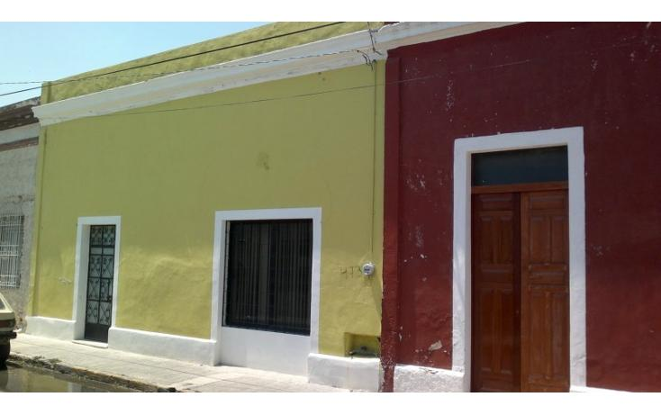 Foto de casa en venta en  , merida centro, mérida, yucatán, 448110 No. 03