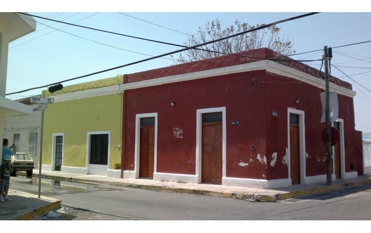Foto de casa en venta en  , merida centro, mérida, yucatán, 448110 No. 04