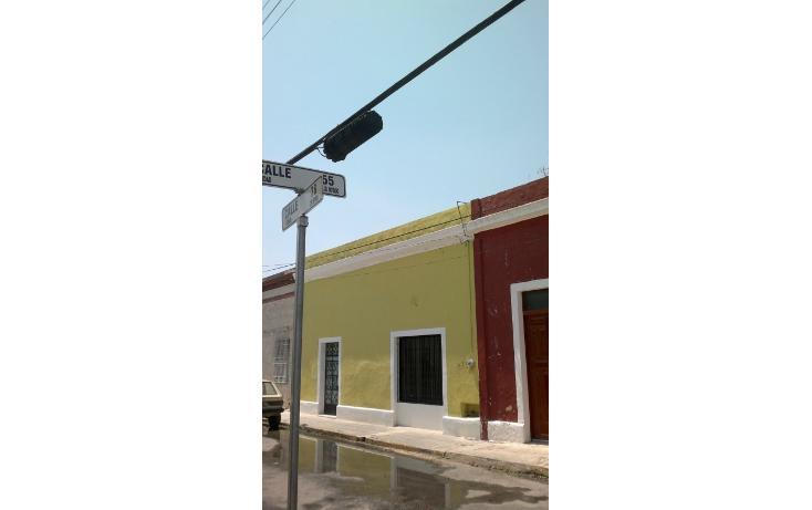 Foto de casa en venta en  , merida centro, mérida, yucatán, 448110 No. 05