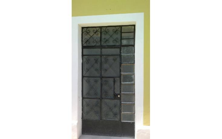 Foto de casa en venta en  , merida centro, mérida, yucatán, 448110 No. 07