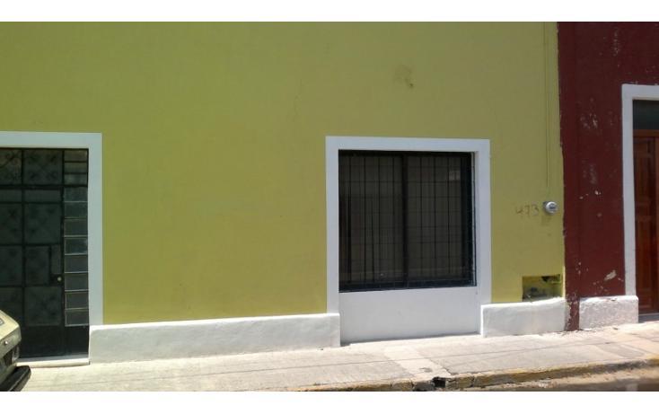 Foto de casa en venta en  , merida centro, mérida, yucatán, 448110 No. 08