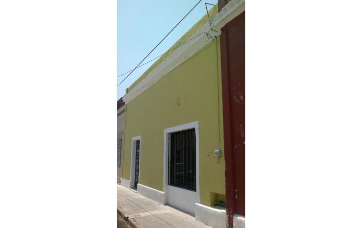 Foto de casa en venta en  , merida centro, mérida, yucatán, 448110 No. 09