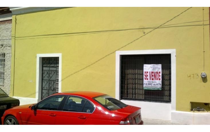 Foto de casa en venta en  , merida centro, mérida, yucatán, 448110 No. 26