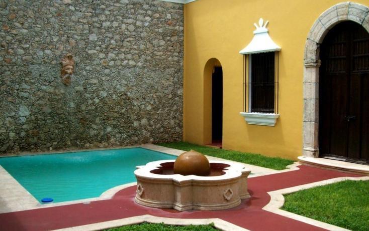 Foto de casa en venta en  , merida centro, mérida, yucatán, 448114 No. 02