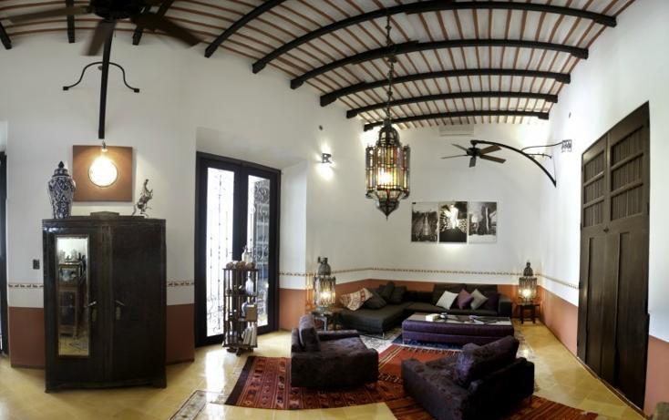 Foto de casa en venta en  , merida centro, mérida, yucatán, 448114 No. 03