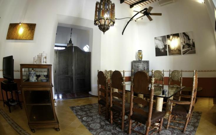 Foto de casa en venta en  , merida centro, mérida, yucatán, 448114 No. 04