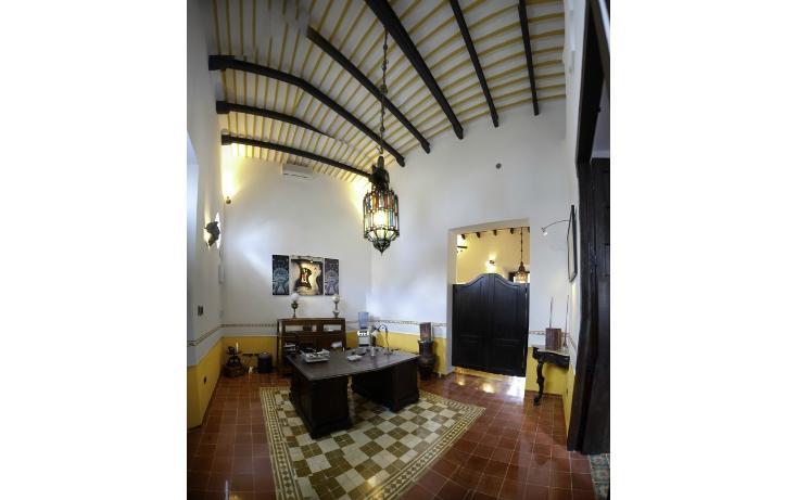 Foto de casa en venta en  , merida centro, mérida, yucatán, 448114 No. 10