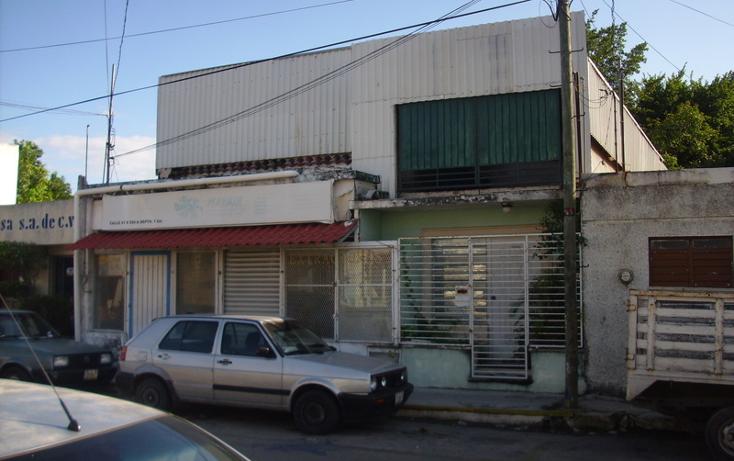 Foto de local en venta en  , merida centro, m?rida, yucat?n, 448160 No. 01