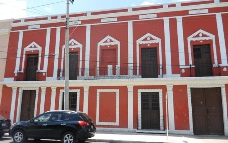 Foto de casa en venta en  , merida centro, mérida, yucatán, 456390 No. 01