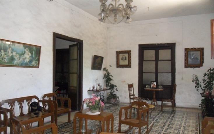 Foto de casa en venta en  , merida centro, mérida, yucatán, 456390 No. 03