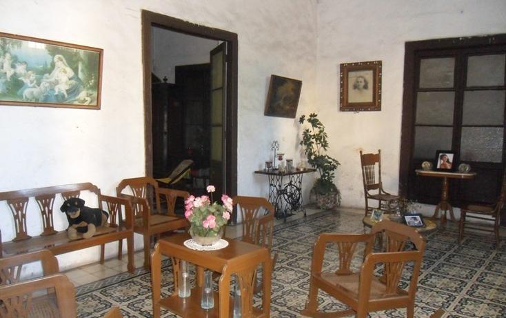 Foto de casa en venta en  , merida centro, mérida, yucatán, 456390 No. 04