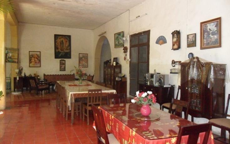 Foto de casa en venta en  , merida centro, mérida, yucatán, 456390 No. 05
