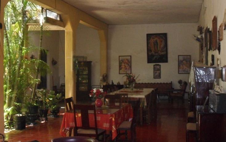 Foto de casa en venta en  , merida centro, mérida, yucatán, 456390 No. 06