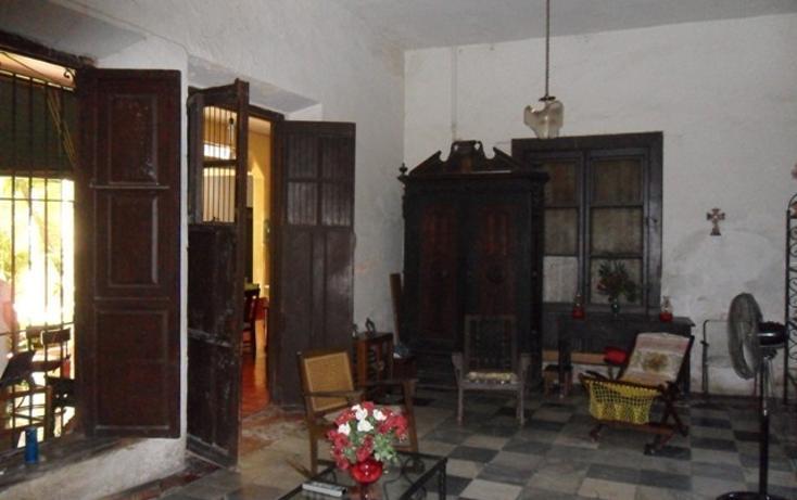 Foto de casa en venta en  , merida centro, mérida, yucatán, 456390 No. 07