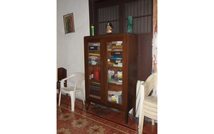Foto de casa en venta en  , merida centro, mérida, yucatán, 456390 No. 09