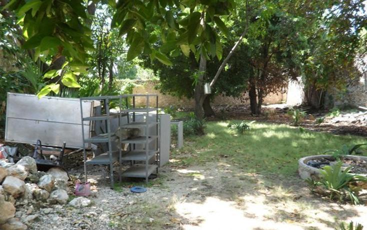 Foto de casa en venta en  , merida centro, mérida, yucatán, 456390 No. 17