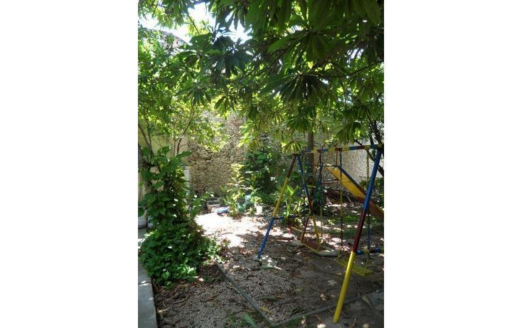 Foto de casa en venta en  , merida centro, mérida, yucatán, 456390 No. 18