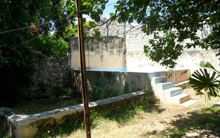 Foto de casa en venta en  , merida centro, mérida, yucatán, 456390 No. 19