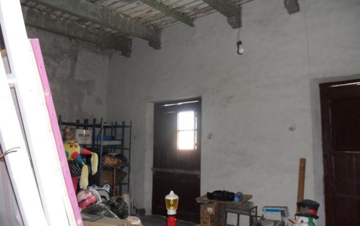 Foto de casa en venta en  , merida centro, mérida, yucatán, 456390 No. 20
