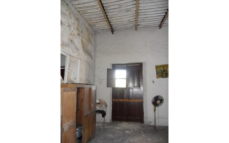 Foto de casa en venta en  , merida centro, mérida, yucatán, 456390 No. 22