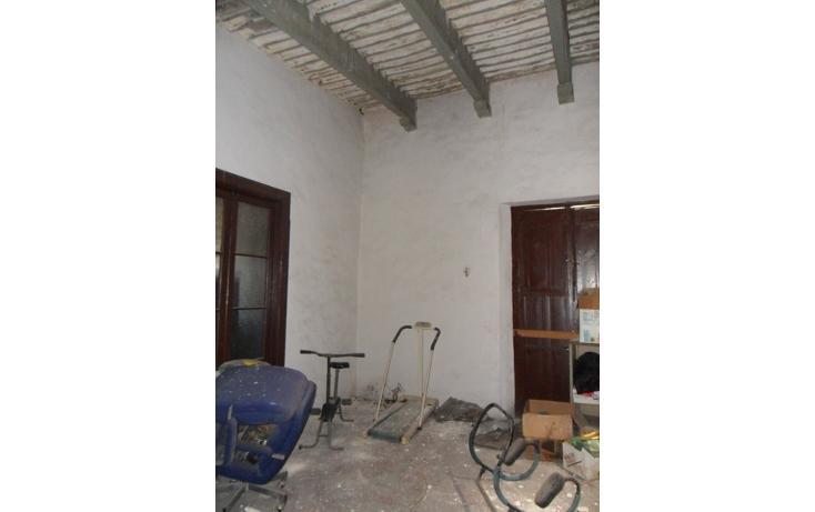 Foto de casa en venta en  , merida centro, mérida, yucatán, 456390 No. 23