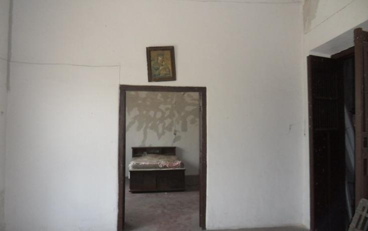 Foto de casa en venta en  , merida centro, mérida, yucatán, 456390 No. 26