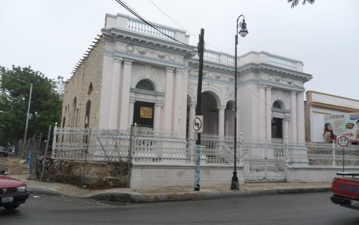 Foto de casa en venta en  , merida centro, mérida, yucatán, 456391 No. 01