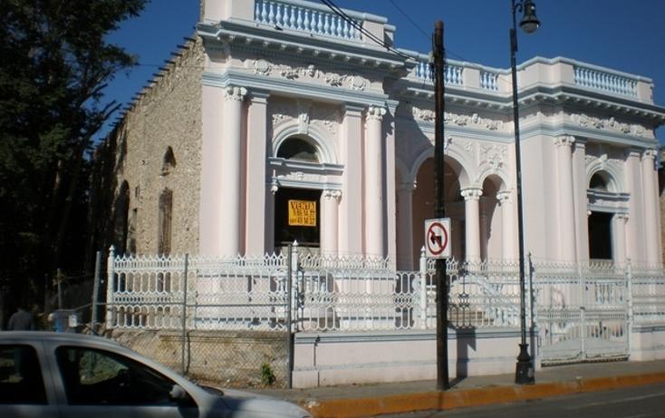 Foto de casa en venta en  , merida centro, mérida, yucatán, 456391 No. 05