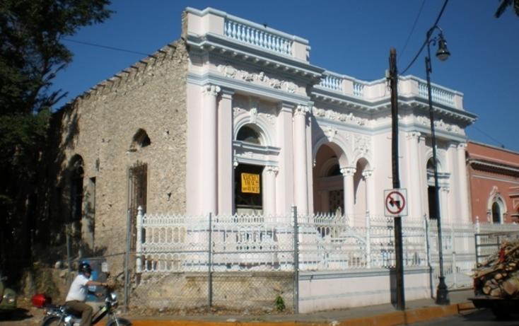 Foto de casa en venta en  , merida centro, mérida, yucatán, 456391 No. 07