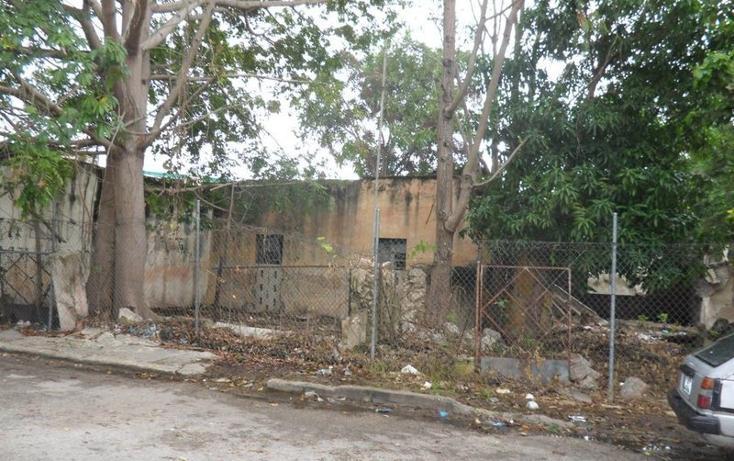 Foto de casa en venta en  , merida centro, mérida, yucatán, 456391 No. 09